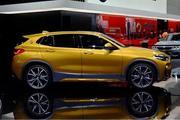 宝马发布全新紧凑型SUV  外观前卫/即将入华