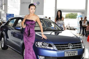 上海大众销量最好的一款车型, 新朗逸凭什么成为市场的宠儿?