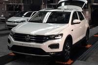 大众力推一款亲民SUV,比缤智更漂亮,配四驱仅12万起