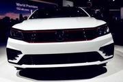 大众帕萨特GT正式亮相,6缸发动机284匹马力,外观太帅了!
