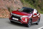 广汽三菱新SUV搭载EVO的四驱系统, 看来一代神车要来啦!