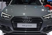 新一代奥迪A4中期改款车型亮相 新车预计2019年正式上市