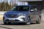 广汽传祺GA4将于今晚上市 2种动力/8款车型