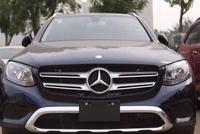 40万买台奔驰SUV,空间比宝马X5还大,逼着Q5降价10万