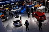 2017年12月国内轿车市场销量分析