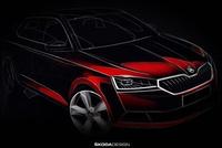 将搭载大众最新1.5T动力,新晶锐3月日内瓦车展亮相