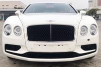 17款宾利飞驰V8S欧规双涡轮增压大马力宾利飞驰顶级奢华豪车
