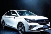 广汽传祺GA4正式上市,7.37万的起步价,这颜值简直是要美哭了!