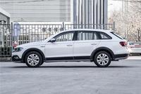 既能有轿车的舒适及驾驶感受又能有SUV宽大储物空间的车