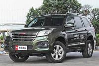 20万左右买中型SUV,据称就这一台可以跟哈弗H9抗衡!