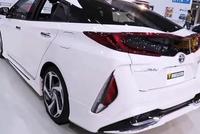 丰田普锐斯Prius超酷改装案例鉴赏