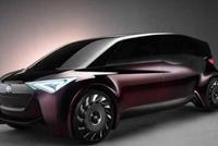 丰田看好未来MPV市场,将对下一代普瑞维亚大改款