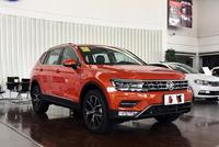 全新大众SUV售价19万起比汉兰达便宜,外观比昂科威漂亮!