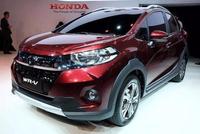 本田最便宜的SUV,一公里油耗3毛7,不到8万还买啥H6?