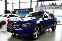谁说奔驰不够运动,新款轿跑型SUV,比对手宝马X4卖的还好!