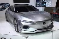 本田推出全新中型车,颜值帅过阿特兹,上市后或仅售17万要火