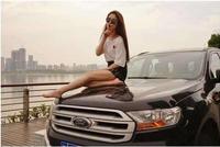 合资硬派SUV2.0+6AT,全时四驱,现降5万可挽回市场?