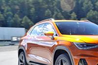 西雅特酝酿全新运动型SUV 有望2020年发布