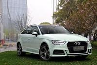 2.0T奥迪周年版新车来袭,奥迪粉的福利来了,仅售20万