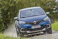 德国1月SUV销量前十名,有8款国内能买到,第五名只卖8万不到