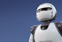 开宝马5系却被机器人羡慕,这是新年第一个玩笑吗?