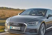 全新奥迪A6尺寸增长 将采用自动驾驶