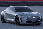 2021年将推出新车,日系豪车设计概念科幻,法系车都羡慕浪漫外形
