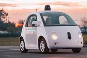中国将为无人车路测开绿灯!国内厂商迎来最好机会