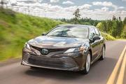 2018年即将上市的5款新车,丰田凯美瑞、奥迪Q5、大众都要来了!