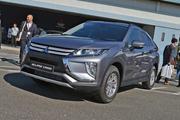 丰田发布最美C-HR,最大对手却是台紧凑SUV,都说三菱要翻天