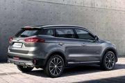 吉利新款车将于3月正式上市,售价或将不变/哈弗H6又要小心了
