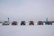雪佛兰冰雪试驾|下了雪地才知道这么多年驾照都白拿了