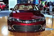 丰田豪车来了,搭载2.5L混动系统