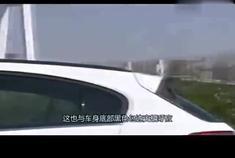 试驾观致3都市SUV-