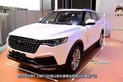 众泰这款SUV要火,上市三天卖了8000辆,ESP配自动楼梯才11万!