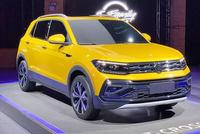 攻势猛烈!2020年大众品牌SUV车型数量翻番增加到至少12款