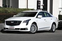 月销量达到5千余辆,车长达到5.1米,凯迪拉克XTS终于崛起