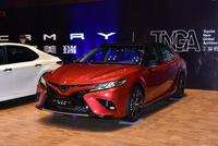 国产全新丰田凯美瑞上市 指导价17.98万起亮点都有啥?