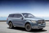 林肯领航者的轻奢主义,经典七座SUV车型既美观又显得很实用