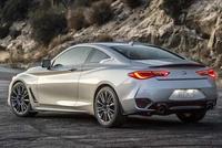只卖36万的两门轿跑, 无框车门后驱平台, 比奥迪A5和宝马4系更美