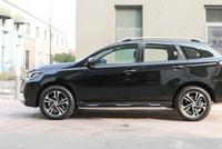 这款2,0L的SUV匹配CVT无级,才11万元,后悔买哈弗