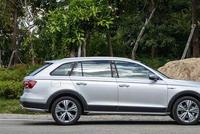 大众这款神车配置高空间大,关键价格还便宜,果断放弃SUV