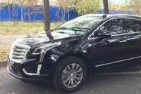 后悔奥迪Q5买早了,这豪华SUV又降了,不足30万比奔驰GLC还气派