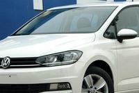 大众汽车推出2018款MPV,途安L,指导价15,58