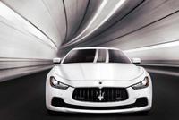 18款玛莎拉蒂总裁五座轿跑美版现车评测