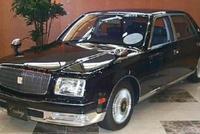 丰田最顶级豪车,雷克萨斯、皇冠都靠边站,国内的几辆都不挂蓝牌
