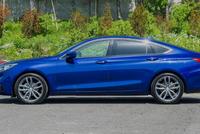 最骄傲国产轿车,一个礼拜就卖4000,台