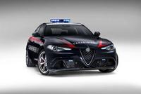 意大利宪兵的新战车