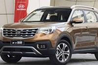 起亚最低价SUV来,新款暴跌4万,同级性价比最高,要大卖