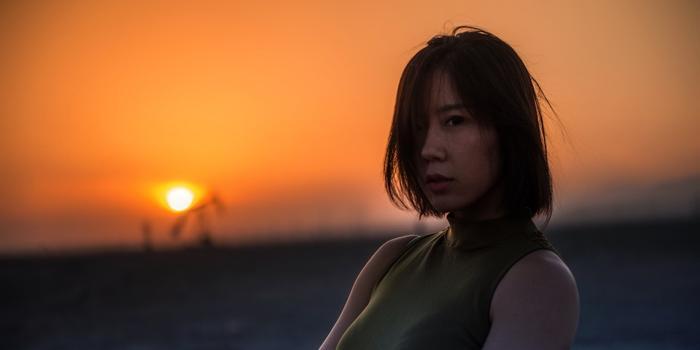 翘臀女神姜黎明po健身写真 身材超正超惹火